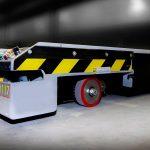 Vehículos de guiado automático qué son