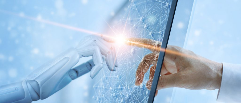 Automatización de la industria