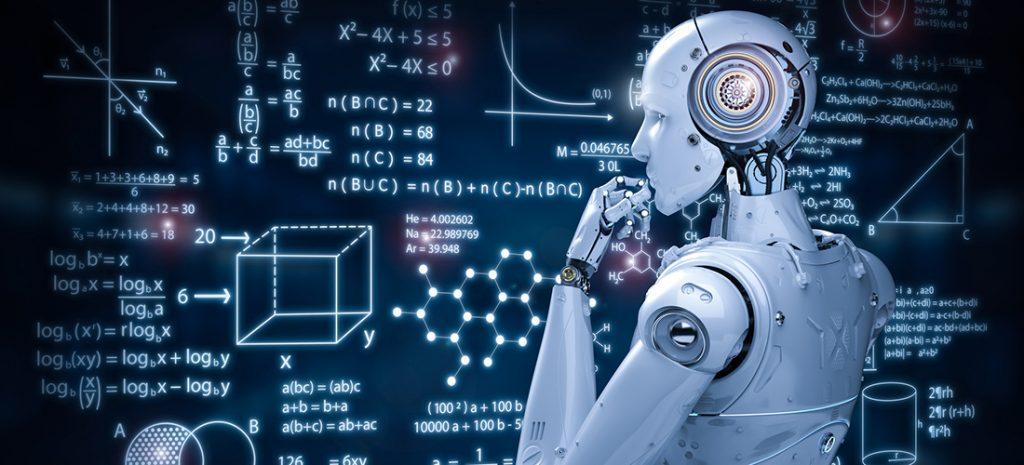 Robótica industrial en la empresa